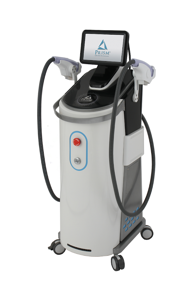 IPL technology at Fairlawn Aesthetic MD