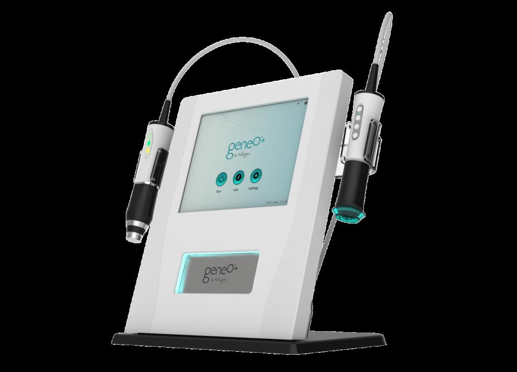 OxyGeneo+ technology